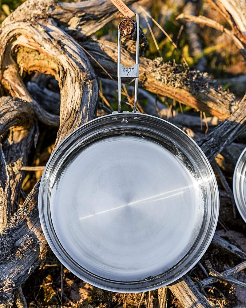 Primus Campfire Stainless Steel Frying Pan